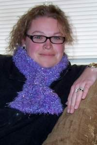 Marly - Co-owner of The Purse Workshop